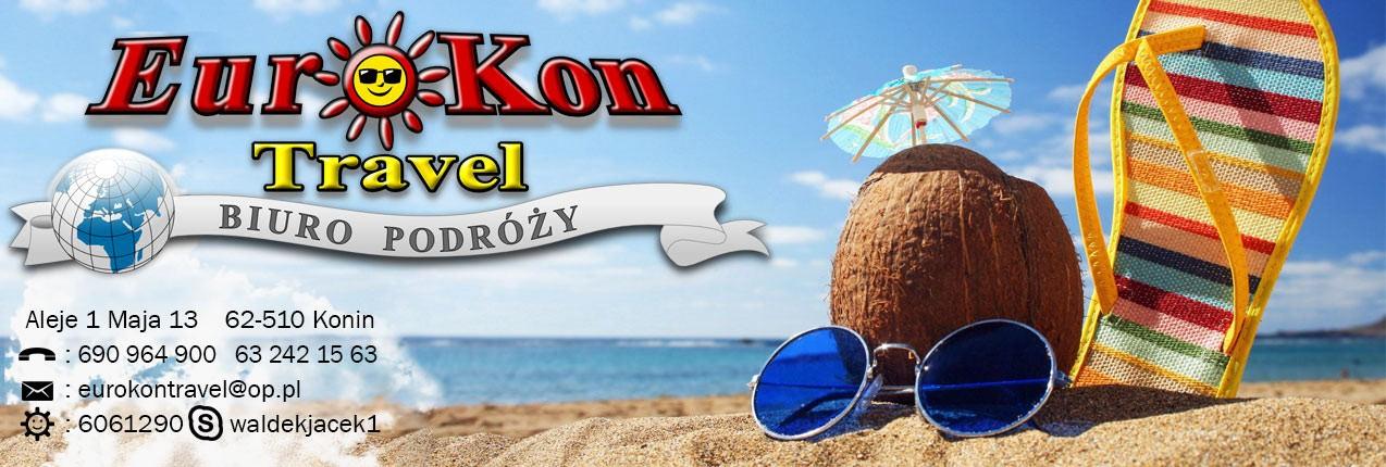 Eurokon Travel